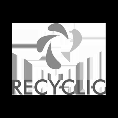 Recyclic, client de Global Efficience